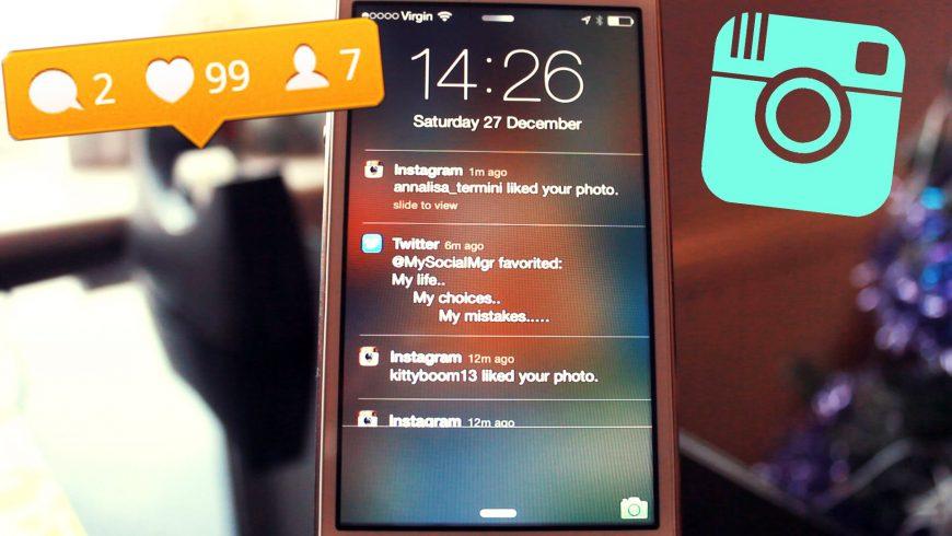 Comment tirer profit des avantages qu'offre Instagram pour devenir célèbre ?