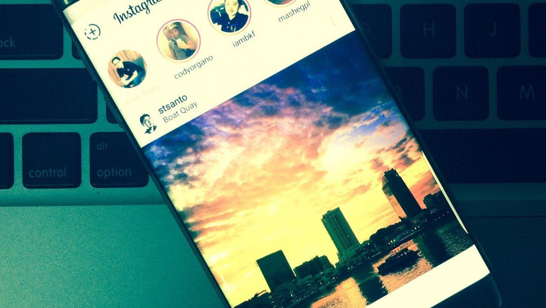Les raisons qui poussent les entreprises à publier sur Instagram