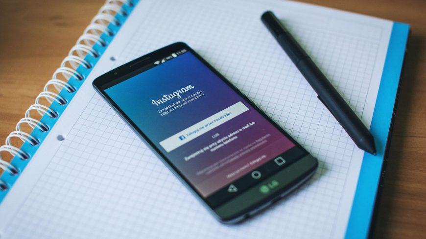 Instagram, un outil de webmarketing efficace
