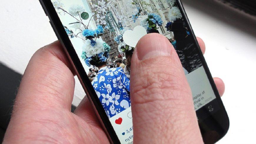 Assurer une stratégie social média grâce à Instagram