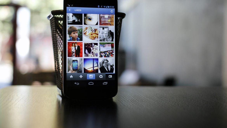Instagram, le réseau social idéal pour assurer le lancement d'une marque