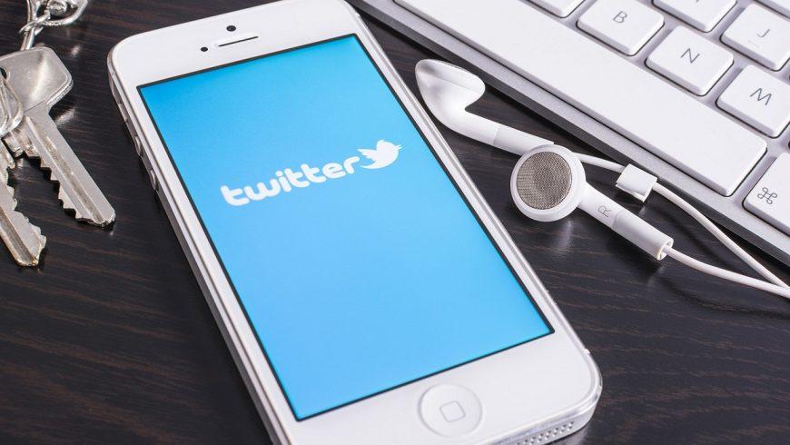 Opter pour Twitter pour un usage professionnel