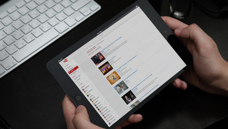 Grâce à Youtube, la promotion d'un produit et la multiplication des abonnées deviennent facile